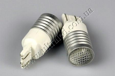Лампа светодиодная ЗАДНИЙ ХОД 7443-5W CREE (white)