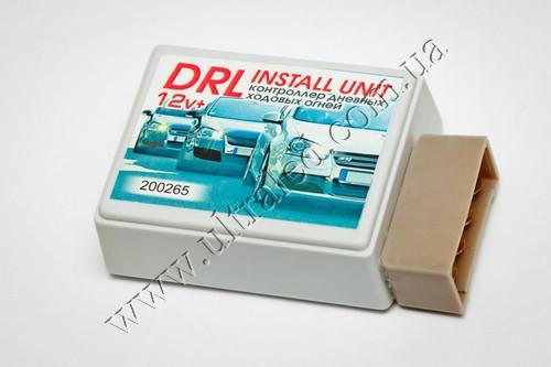 Модуль управления DRL