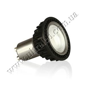 Лампа светодиодная SUNBRIDGE GU10-5W-HSD с диммированием