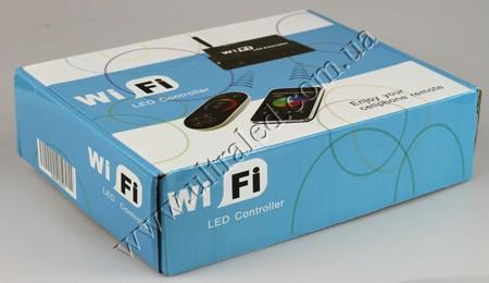 WIFI-RGB Controller-ULTRALED.COM.UA