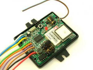 GSM сигнализация OKO-AVTO