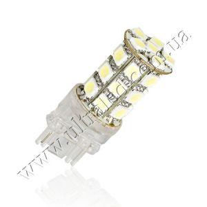Лампа светодиодная ЗАДНИЙ ХОД 3156-27SMD (white)