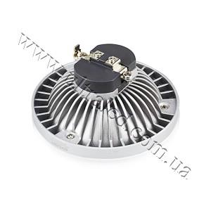 Лампа светодиодная CIVILIGHT AR111 G53 11W (warm white)