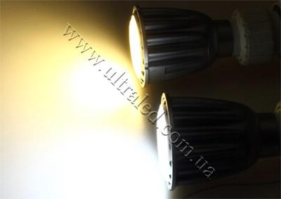 Лампа светодиодная GU10-6W-120-5630