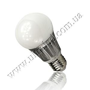 LED лампа Maxus A60 1-LED-338-T
