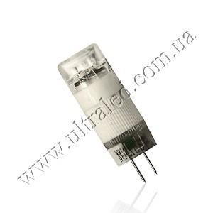 LED лампа Maxus G4 1-LED-339-T