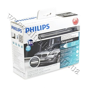 Philips DRL Light Guide