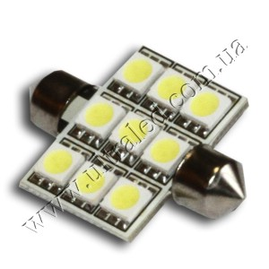 T10x39 9 SMD