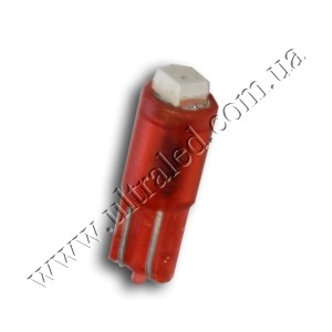 T5-1SMD-1210 (red)