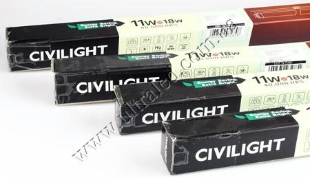 Лампы светодиодные T8