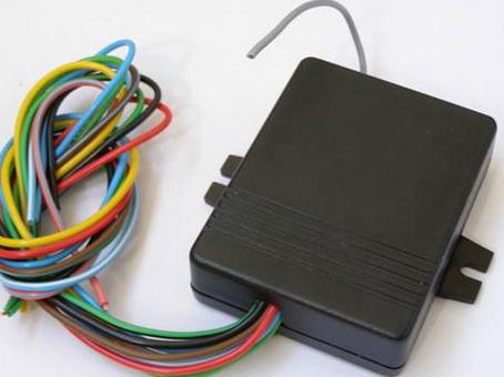 GSM-сигнализация Oko-E+GPS