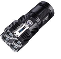 Фонарь Nitecore Tiny Monster TM26, 3500 люмен