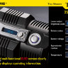 Фонарь Nitecore Tiny Monster TM26, 3500 люмен - Фонарь Nitecore Tiny Monster TM26, 3500 люмен