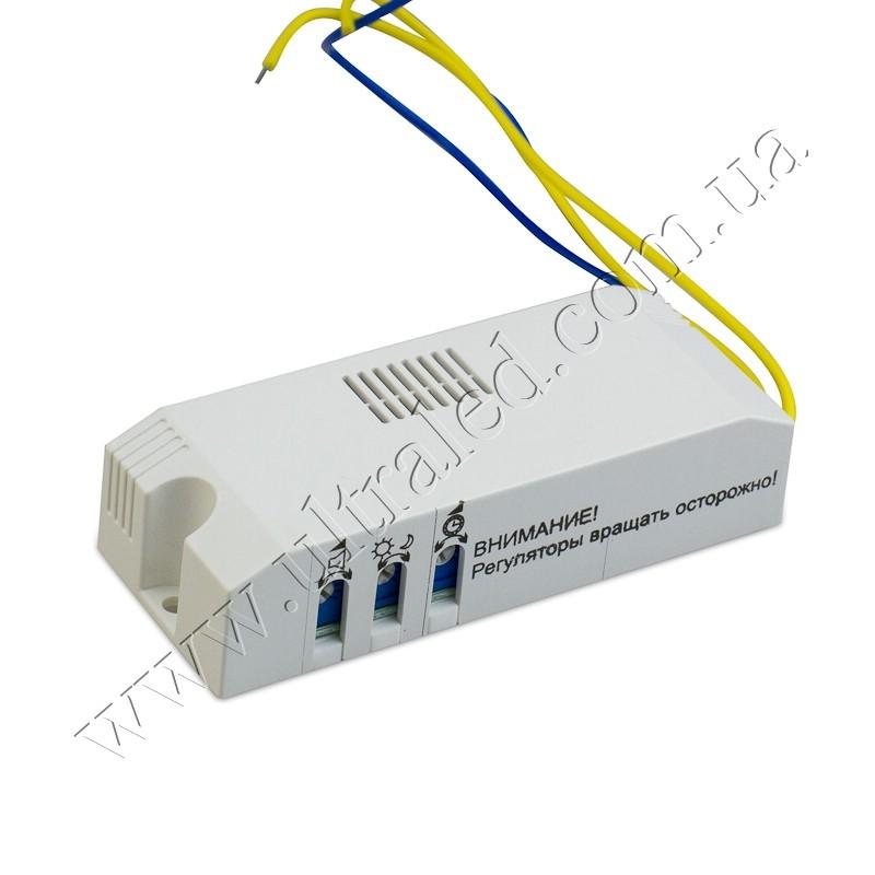 Датчик свето-звуковой автоматический
