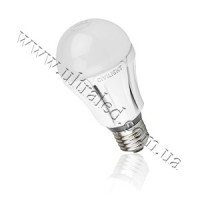 Лампа светодиодная CIVILIGHT E27-FLORA 10W (warm white) (A60 W2F60V10)