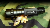 UltraFire 501B Cree XP-G