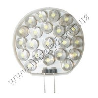 G4-21LED (white) 12DC