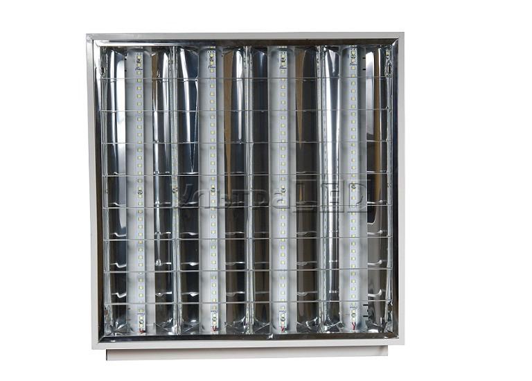 Светильник светодиодный 600х600 для потолков Армстронг